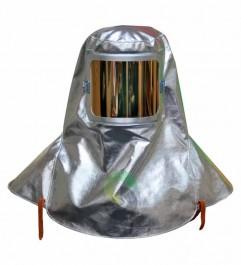 Escafandra Aluminizada Synergy Supplies - 1