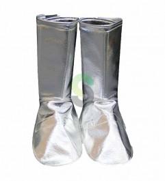 Cubrebotas Aluminizadas Leggings Para Fundición Synergy Supplies - 1