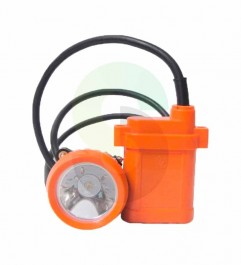 Rechargeable KL5LM Mining Lamp For Helmet Synergy Supplies - 1