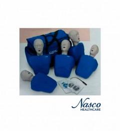 Nasco LF06050U Training And Practice Manikin CPR Prompt Tpak 5o NASCO - 1