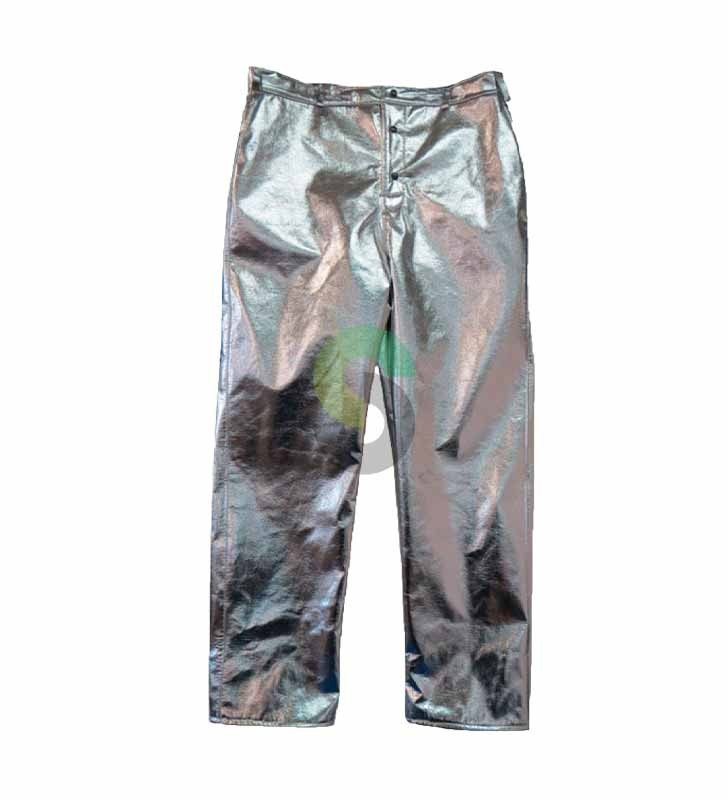1000 ° C Aluminized Trousers Synergy Supplies - 1