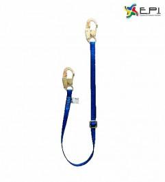 Adjustable Positioning Lanyard 50-21A EPI EPI CALI - 1