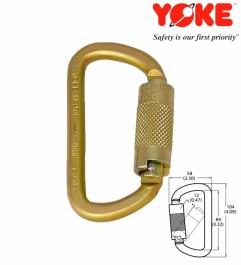 Mosquetón Yoke Carabiner YOKE - 1