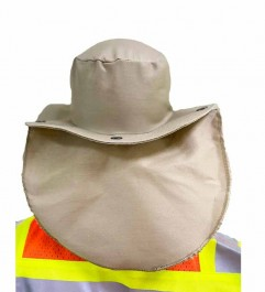 Kettle With Neck Protector Hat  - 1