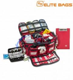 EXTREME'S Emergency Bag Basic Life Support Elite Bags - 1