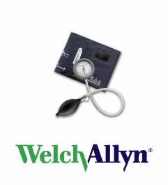 Welch Allyn DS44-11C Bronze Series Adult Blood Pressure Monitor Welch Allyn - 1