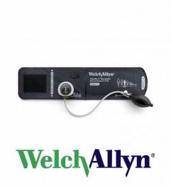 Welch Allyn Durashock DS45-11 Silver Series Adult Aneroid Sphygmomanometer Welch Allyn - 1