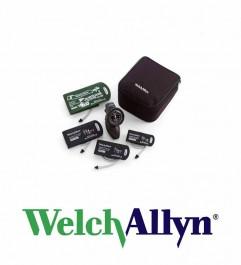 Welch Allyn Durashock DS58 Platinum Series Aneroid Sphygmomanometer Welch Allyn - 3