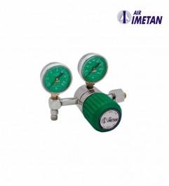 CGA540 Air Imetan R-501 Oxygen Manometer Regulator  - 1
