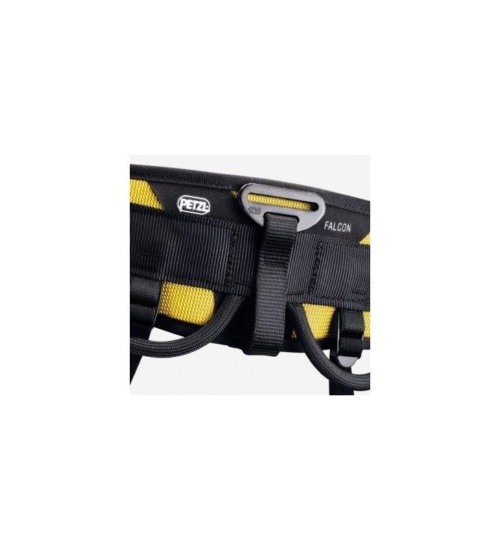 Falcom Petzl Lightweight Seat Harness Petzl - 3