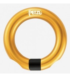 Connecting Ring With Ring Open Petzl Petzl - 1