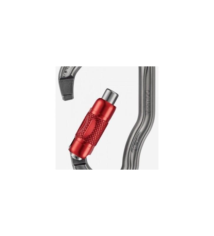 Vertigo Twist-Lock Carabiner Petzl - 2