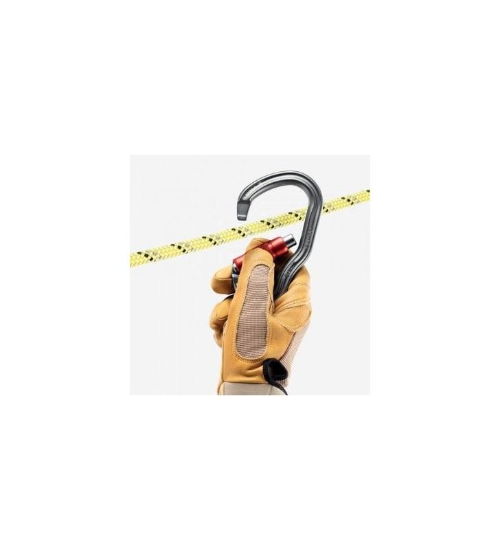Vertigo Twist-Lock Carabiner Petzl - 3