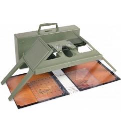 Professional Economic Mirror Stereoscopes Synergy Supplies - 1