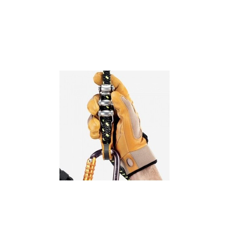 Adjustable Lanyard Connector For Zillon Pruning Petzl - 2