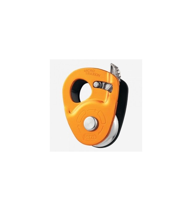 Micro Traxion Single Pulley Petzl - 1