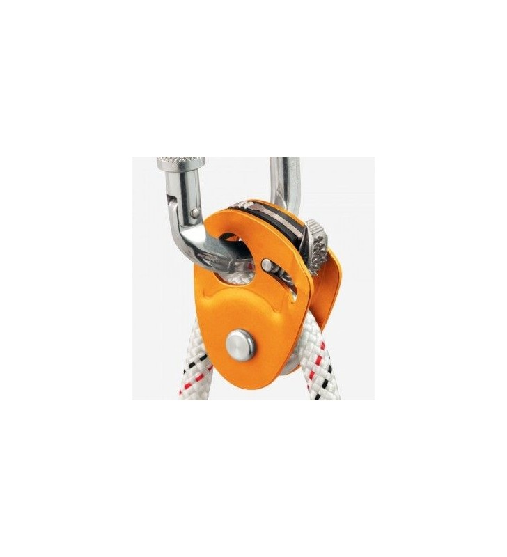 Micro Traxion Single Pulley Petzl - 2