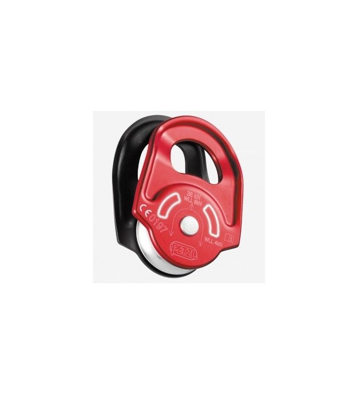 Rescue Single Pulley Petzl - 1