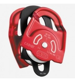 Double Twin Pulley Petzl - 1