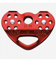 Double Tandem Pulley Petzl - 1