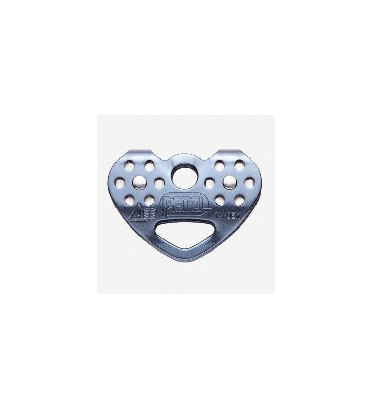 Double Tandem Speed Pulley Petzl - 1