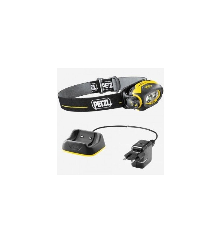 Pixa 3R Flashlight Petzl - 1