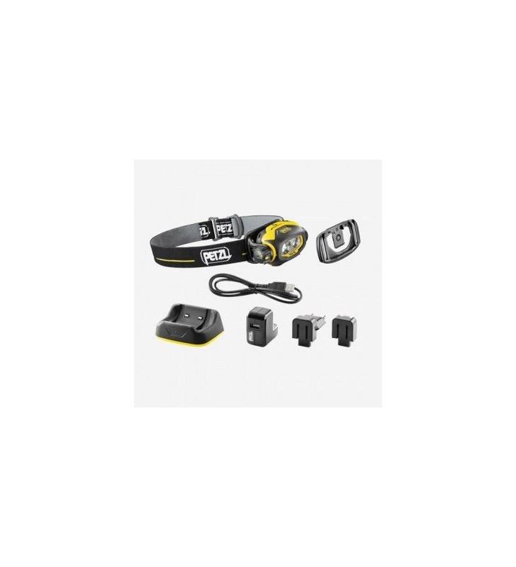 Pixa 3R Flashlight Petzl - 2