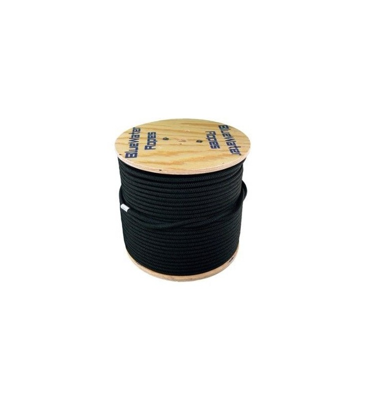 Static Rope 501760bk 7/16 Inch Assaultline Blue Water - 1
