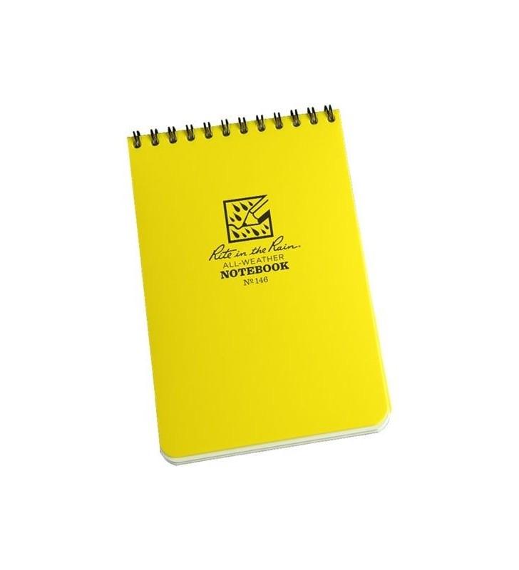 Rite In The Rain Argollada Notebook 146 Rite In The Rain - 1