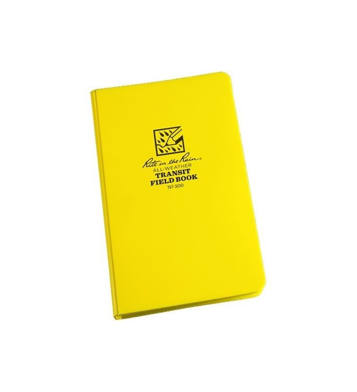 Rite In The Rain Transit Bound Notebook No 300 Rite In The Rain - 1
