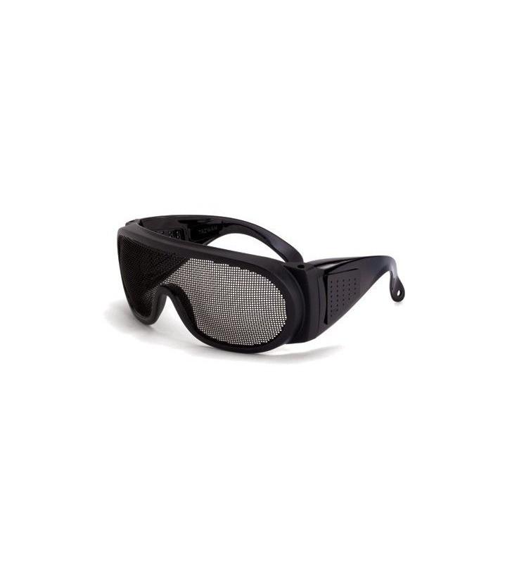 ANSI Z87.1 19218 Certified Mesh Glasses Radians - 1