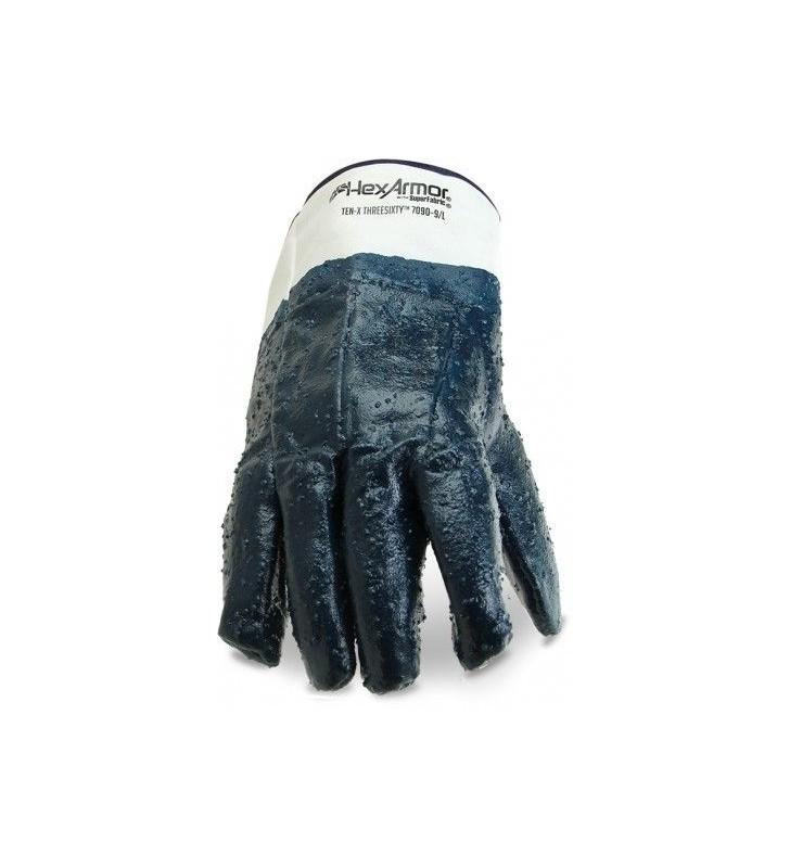 Hexarmor Hexarmor Nitrile Coated Gloves Hexarmor - 2