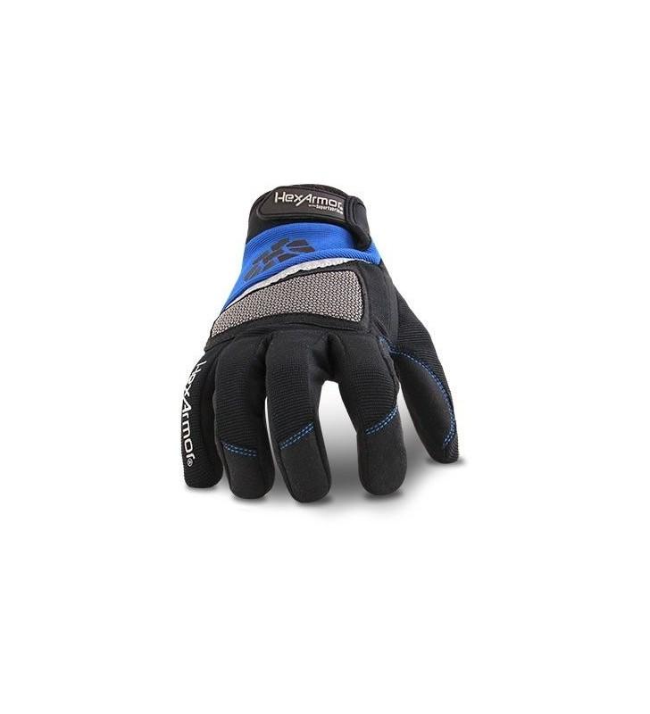Hexarmor Mechanics Mechanical Protection Gloves Hexarmor - 2