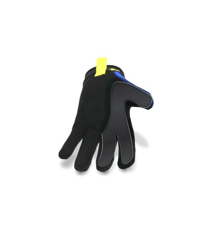 Hexarmor Mechanics Mechanical Protection Gloves Hexarmor - 3