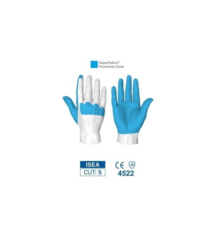 Hexarmor Mechanics Mechanical Protection Gloves Hexarmor - 4