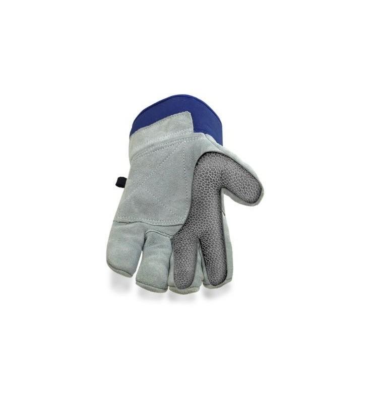 HexArmor SteelleatherIX High Temperature Gloves Hexarmor - 3