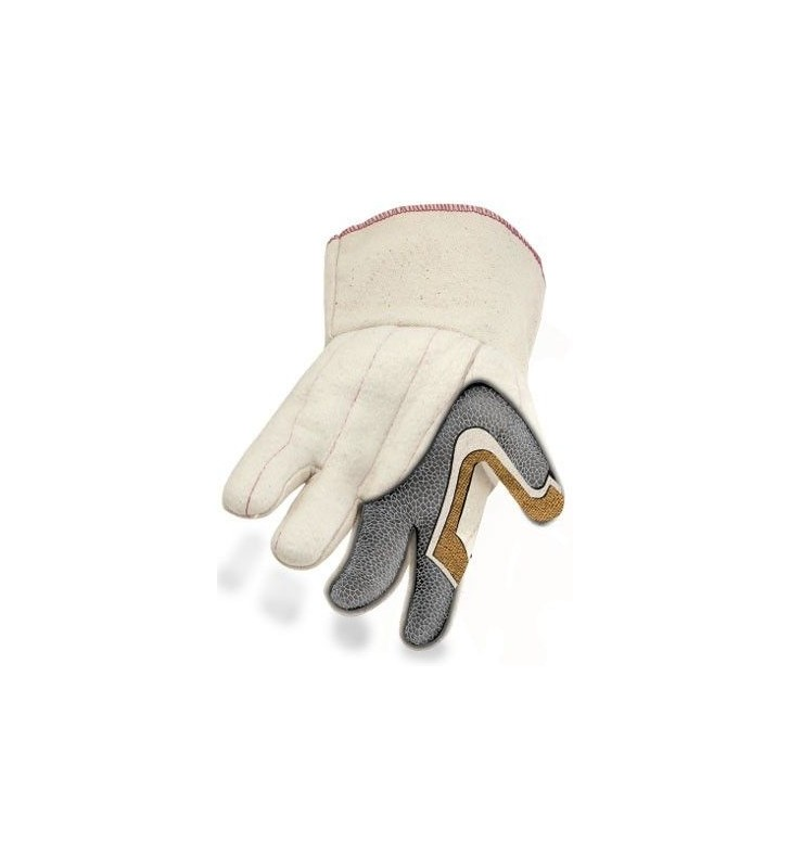 HexArmor Hotmill High Temperature Gloves Hexarmor - 3