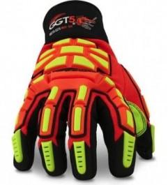 HexArmor GGT5 4021 Anti-Impact Extrication Gloves Hexarmor - 2
