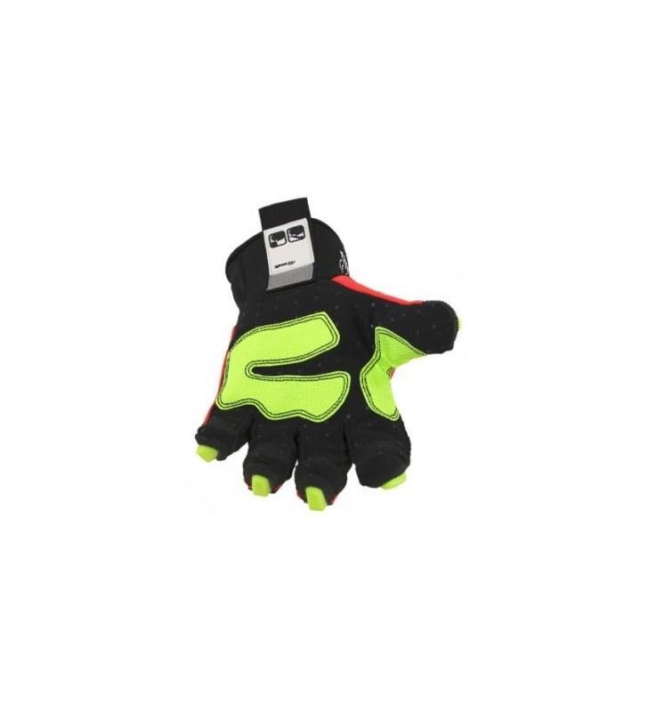 HexArmor GGT5 4021 Anti-Impact Extrication Gloves Hexarmor - 3