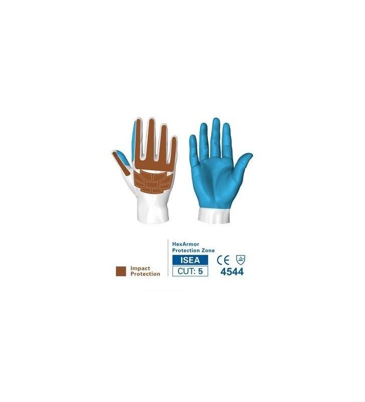 HexArmor GGT5 4021 Anti-Impact Extrication Gloves Hexarmor - 4