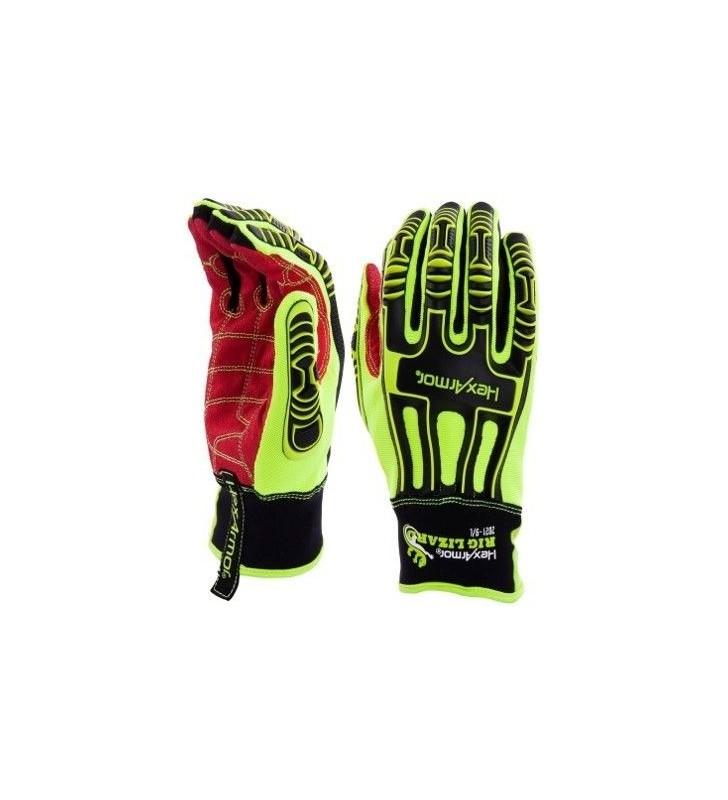 Hexarmor Rig Lizard 2021 Anti-Impact Extrication Gloves Hexarmor - 3