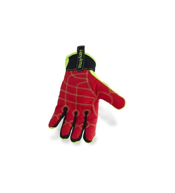 Hexarmor Rig Lizard 2021 Anti-Impact Extrication Gloves Hexarmor - 2