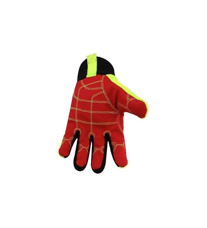 HexArmor Chrome Waterproof Extrication Anti-Impact Gloves Hexarmor - 3