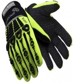 Hexarmor Chrome Series Anti-Impact Extrusion Gloves Hexarmor - 1