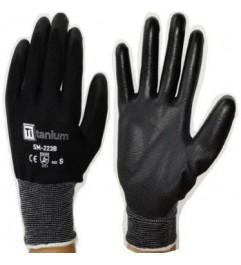 Titanium Multipurpose Gloves Titanium - 1