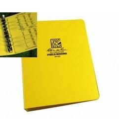 Rite In The Rain Folder 210 Polydura 4 5/8 X 7 1 Inch Rite In The Rain - 1