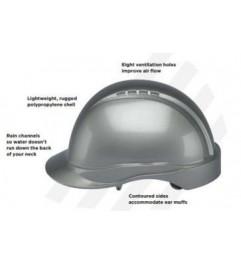 Tectra Helmet Elvex - 1