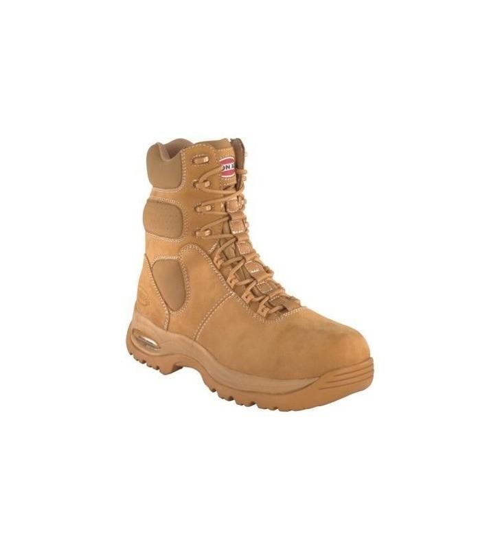 Iron Age Anti-Sprain Boots Converse Brand IA6900 Iron Age - 2