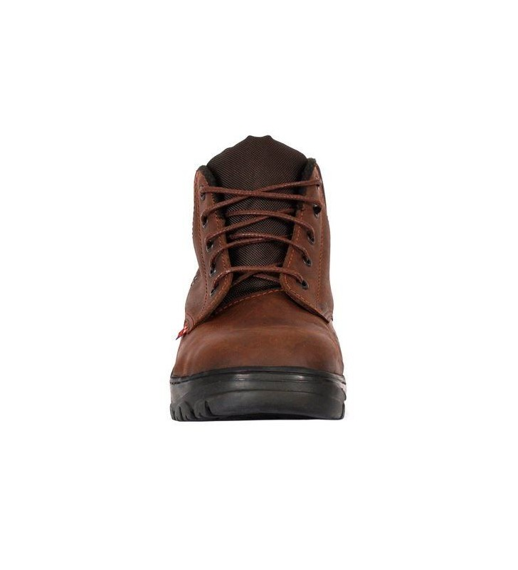 Greasy Coffee Zafra Boots Synergy Supplies - 3