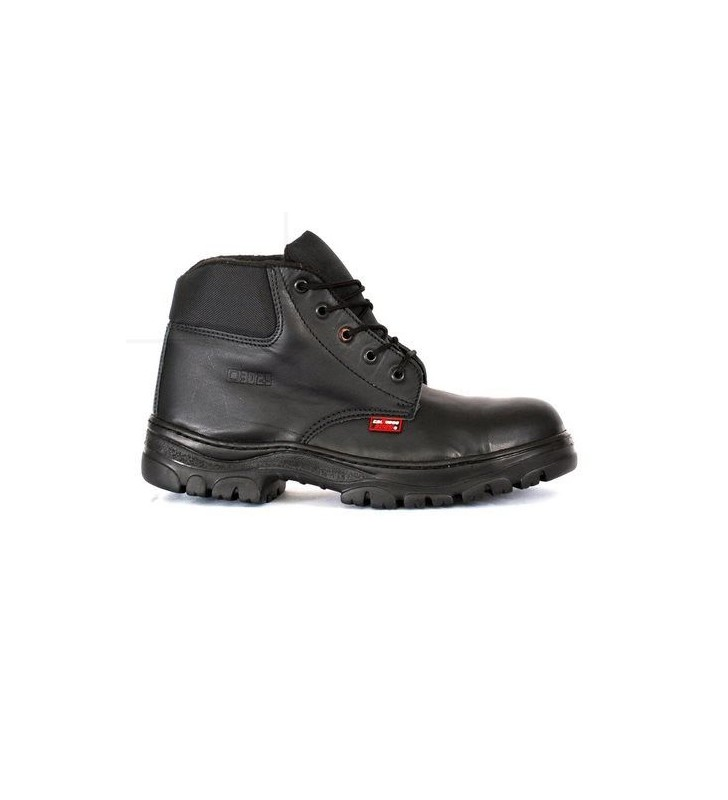 Zafra Boots Black Synergy Supplies - 2
